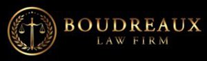 Boudreaux Law Firm logo